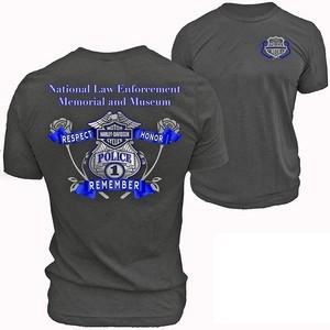 2020 NPW / Harley-Davidson T-shirt